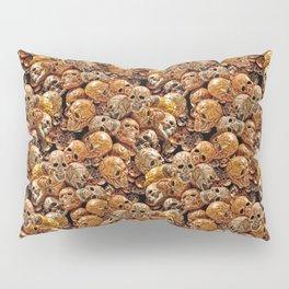 Skull Dream Pillow Sham