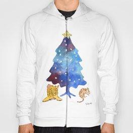Texas Christmas Hoody