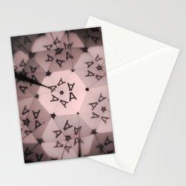 Kaleidoscope ABC |Ä Stationery Cards