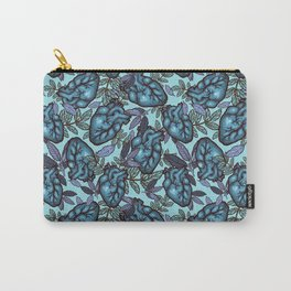 my heart is frozen Carry-All Pouch