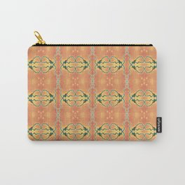 Syphilis Tapestry by Alhan Irwin Carry-All Pouch