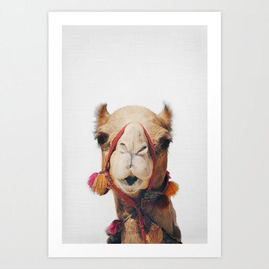Camel by katypie