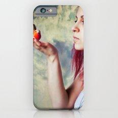 shh, let's keep it a secret! iPhone 6s Slim Case