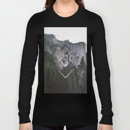 titan.exe Long Sleeve T-shirt