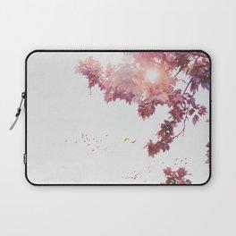 sunbeams Laptop Sleeve