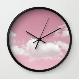 Sweetheart Sky Wall Clock