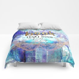 Magical Book Definition Comforters