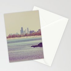 Chicago Stationery Cards