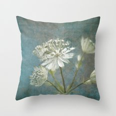 Angelic Throw Pillow