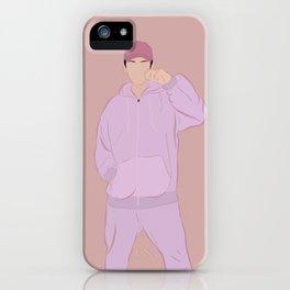 Park Chanyeol iPhone Case
