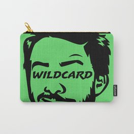 Wildcard Charlie Carry-All Pouch