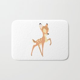 Bambi Bath Mat