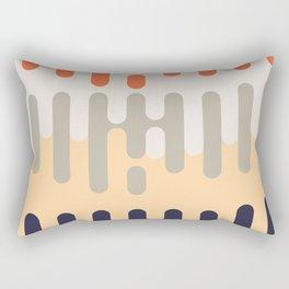 Paint dripping background #society6 #decor #buyart #artprint Rectangular Pillow