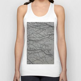 Breached Unisex Tank Top