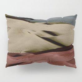 dunes 2 Pillow Sham