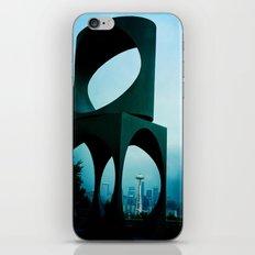 Kerry Park iPhone & iPod Skin