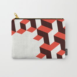 Modenist Negative Space Carry-All Pouch