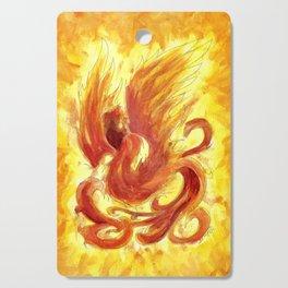 Phoenix Cutting Board