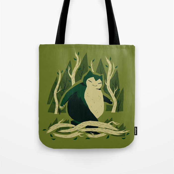 snorfoot Tote Bag