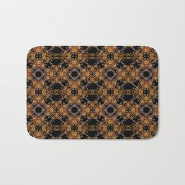 Luxury Modern Baroque Bath Mat