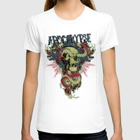 apocalypse now T-shirts featuring Apocalypse now by Tshirt-Factory