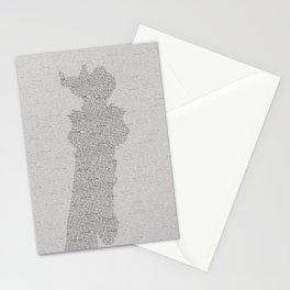 RESOLVED Stationery Cards