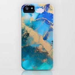 Dream Sky iPhone Case