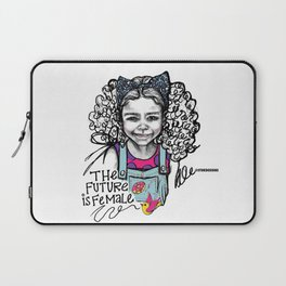 #STUKGIRL JORDYN Laptop Sleeve