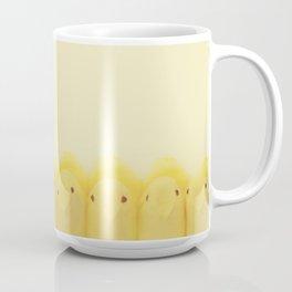 peep Coffee Mug