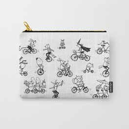 Bike Burg Carry-All Pouch