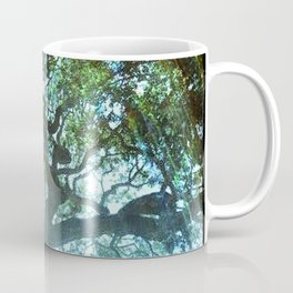 Ramona Oak Tree Coffee Mug