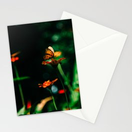 Butterfly Land Stationery Cards
