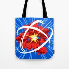 Neutron Tote Bag