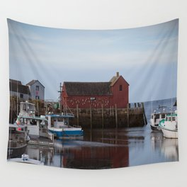 Motif #1 Day Wall Tapestry