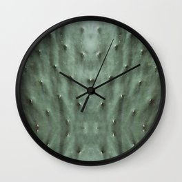 nopal Wall Clock