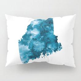 Maine Pillow Sham