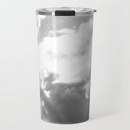Dramatic Sky Travel Mug