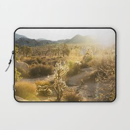 Mojave Desert Laptop Sleeve
