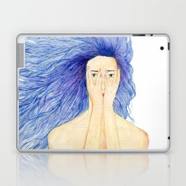 glance Laptop & iPad Skin