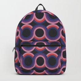 Crossing Lines II Backpack