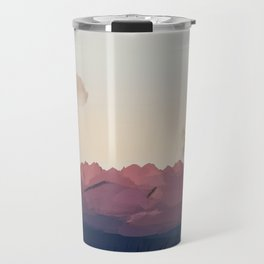 New Mexico Desert Travel Mug