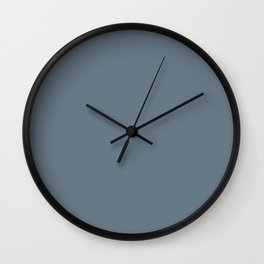 KYANITE IV Wall Clock