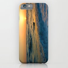 Ocean Sunset 1 Slim Case iPhone 6s