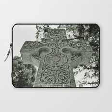 Celtic nation Laptop Sleeve