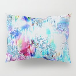 Abstract Life Pillow Sham