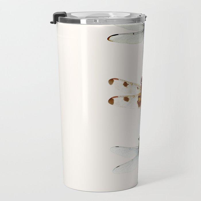 Dragonfly Collector Travel Mug