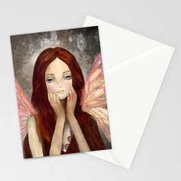 Magyk Stationery Cards