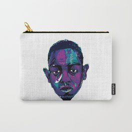 Control - Kendrick Lamar Carry-All Pouch