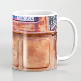 The old Ford Coffee Mug