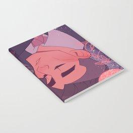 Kiss Notebook